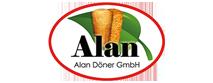 Alan Döner Logo
